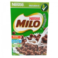Nestle Milo Balls Cereal 170 gram & 330 gram