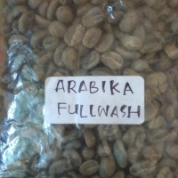 Arabica Coffee Bean (Java) High Quality