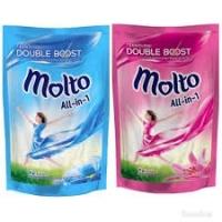 Unilever Rinso Molto Fabric Softener