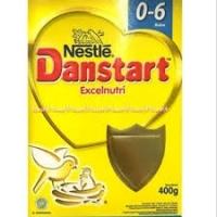 Nestle Danstart