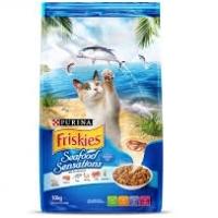 Nestle Friskies Cat Petfood