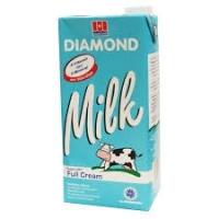 Diamond UHT Milk