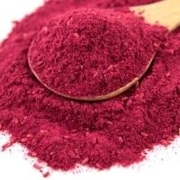 Freeze Dried Raspberry Organic Powder