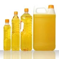 Rapseed And Crude Canola Oil