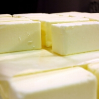 Pure Salted/Unsalted Butter Food Grade