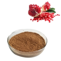 Pomegranate Seeds And Extract