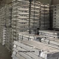 Secondary Aluminum Ingot