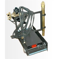 Portable Machine For Cutting Of Slabs