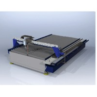 Machine For Thermal Cutting Of Metals