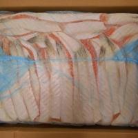Frozen Salmon Bellies