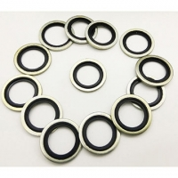 title='Dowty Seals Or Dowty Bonded Washers'
