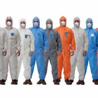 Protection Suit