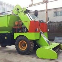 Night Soil Collecting Machine