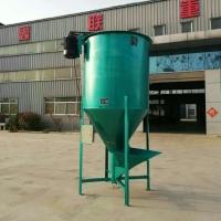 XL-0.5 straw feed mixer, 500 Kgs/h 3Kw motor