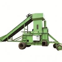 Hydraulic Press-packing/strapping Machine