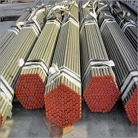 Seamlss Carbon Steel Pipe