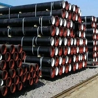 Ductile Iron Pipe & Fittings