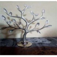 Aluminum Jewellery Stand
