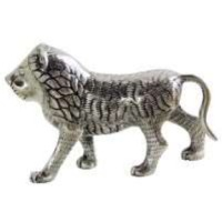 Brass Decorative Lion