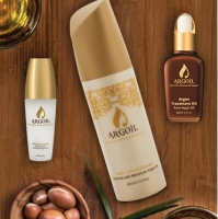 Argoil Based On The Famous Moroccan Argan Oil