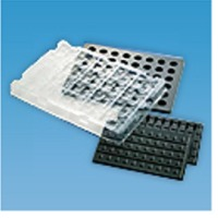 Antiseptic And Conductive Tray