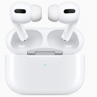 Airpods Pro Original With Serial Number