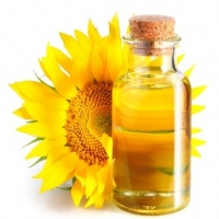 Refined Cooking Sunflower Oil