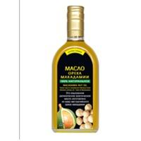 Extra Virgin Macadamia Nut Oil