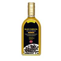 Extra Virgin Black Cumin Oil