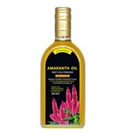 Extra Virgin Amaranth Oil