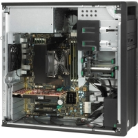 HP Z440 Series Tower Workstation