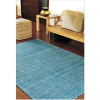Handloom Micro Cut-loop Carpet