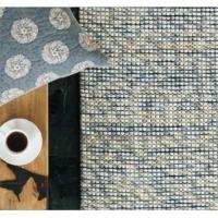 Wollen Durry Basket Weave