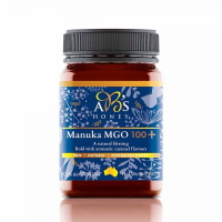 Manuka Honey 100+.