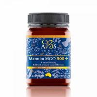 Manuka Honey 900+.