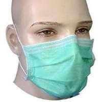 title='3 Ply Surgical Masks'