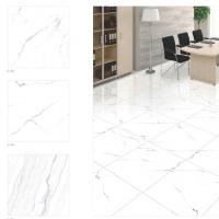 Marble Tiles - White