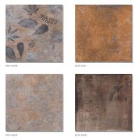 Digital Glazed Vitrified Tiles (600*600mm )