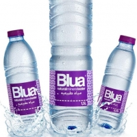 Blua Mineral Natural Water 1,5 Lt