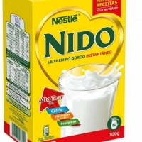 Nido Nestle Powder Milk 700gr