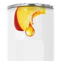 250ML Can Fruit Pulp Drinks