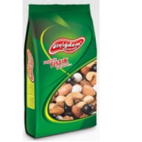 Sweet Mixed Nuts