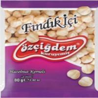 Hazelnut Kernels