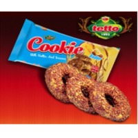 Cookie With Butter And Sesame 250g
