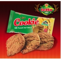 Cookie With Coconut And Oatmeal 250g