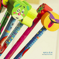 Pencil Toppers Eraser