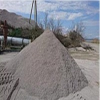 Crushed River Sand