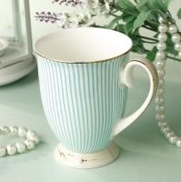 Bone China Ceramic Mugs