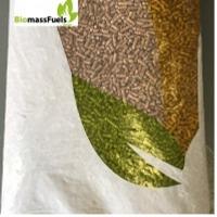 Biomass Fuels Europe Wood Pellets
