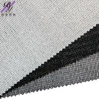 Warp Knitting Fusible Woven Interlining